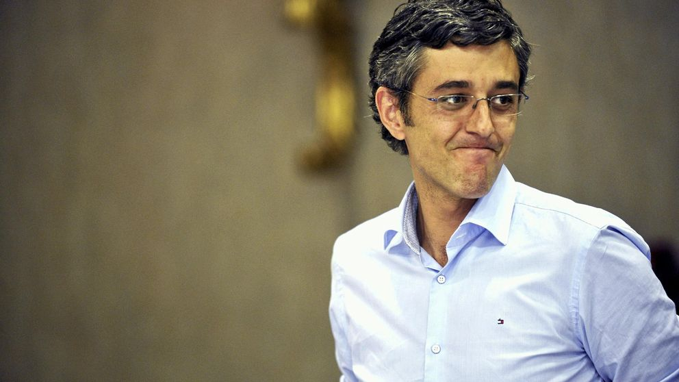 No habrá cambios en Madrid: Madina irá de 7 por detrás de Cantera y Lozano
