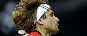 Foto: Ferrer vence a Stepanek y pone en ventaja a España en la final de la Davis