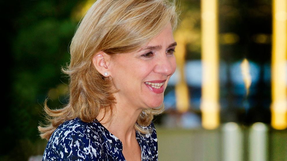 Pilar Eyre defiende a sus fuentes: la infanta Cristina se va a divorciar