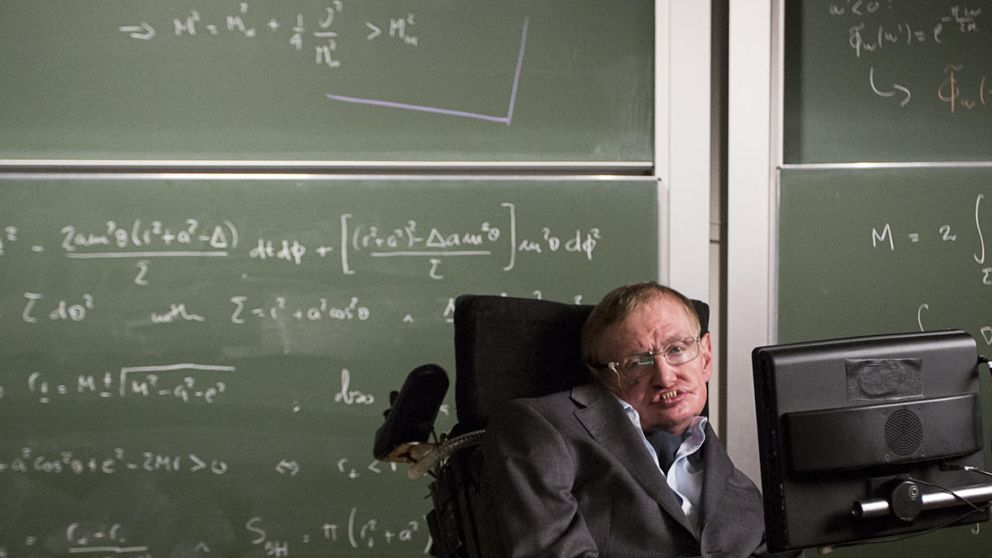 Stephen Hawking: La tecnología está aumentando la desigualdad
