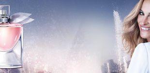 Post de Lancôme, las rosas más famosas entre las marcas de belleza