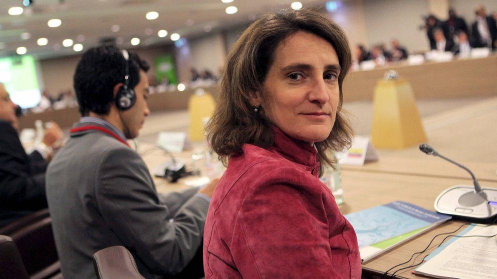 Teresa Ribera, una negociadora internacional para Medio Ambiente y Energía