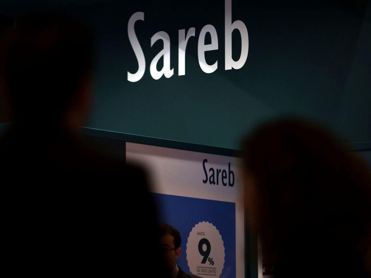 Foto: Sareb ha convocado ya a todos los 'servicers' para lanzar Esparta.