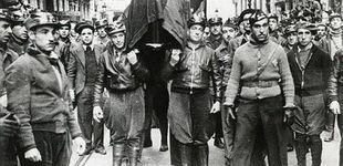 Post de Otro de los caídos del 20-N: ¿quién mató a Buenaventura Durruti?