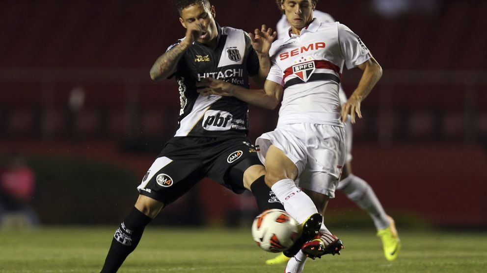 Rodrigo Caio, un fichaje fantasma hasta que el Atlético diga lo contrario
