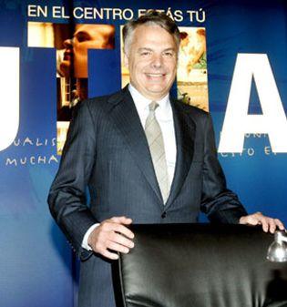 Foto: Mutua Madrileña madura su primera inversión inmobiliaria en el extranjero