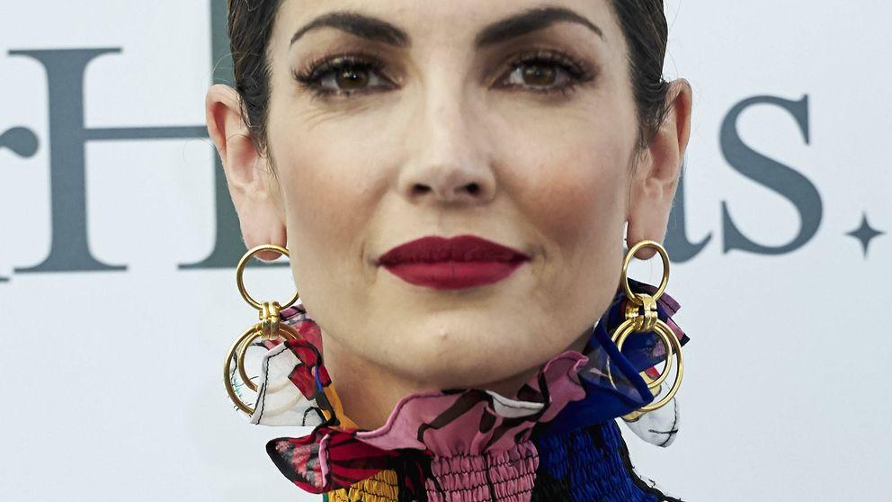 El look más calentito de Eugenia Silva tiene su lado asequible
