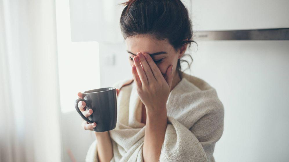 Foto: ¿Cuántas tazas tomas al día? (iStock)