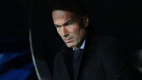 La guillotina que espera a Zidane ante la desmemoria del madridismo