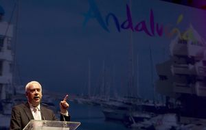 El consejero Luciano Alonso burló la ley para dar subvenciones