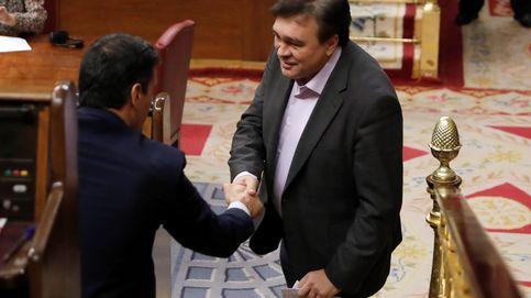Interior pone protección al diputado de Teruel Existe tras las amenazas recibidas