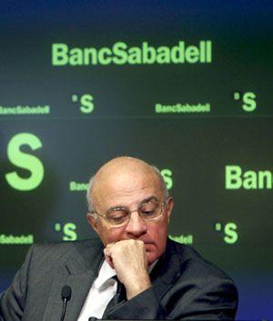 El Sabadell cierra la compra del Mellon United National por 40 millones menos de lo previsto
