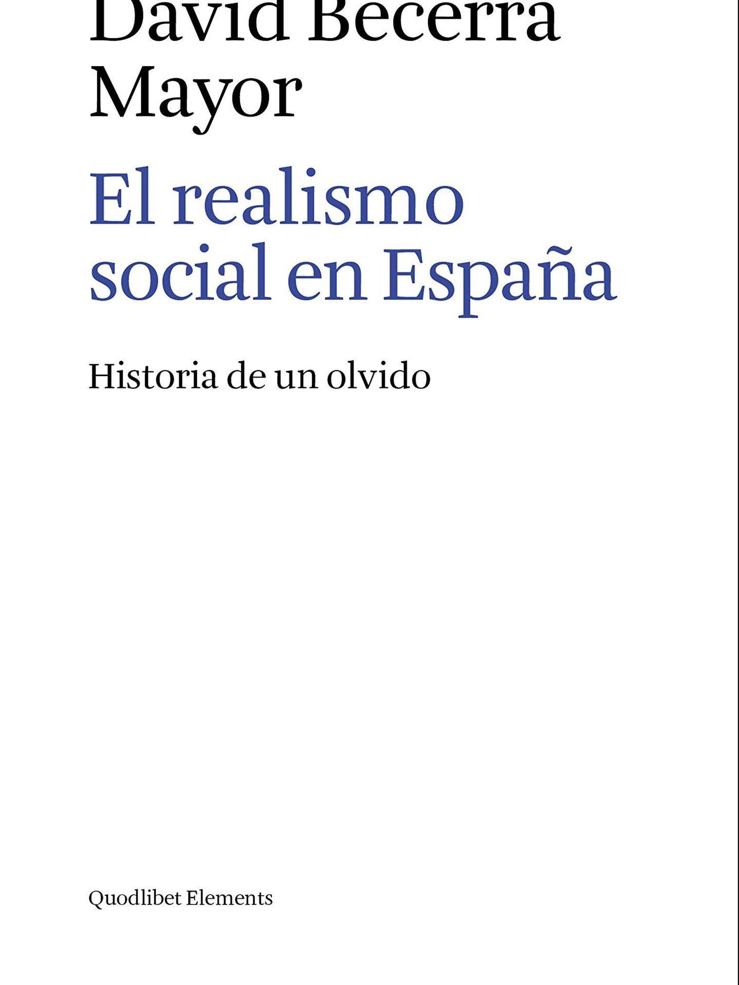 'El realismo social en España'