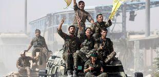 Post de Operación en Afrín: Turquía sienta las bases para una guerra entre árabes y kurdos