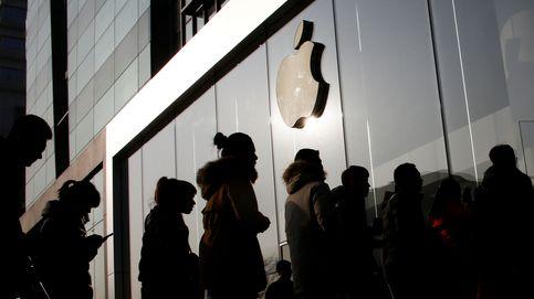 El iPhone 7 es un éxito pero Apple tiene cinco grandes motivos para preocuparse