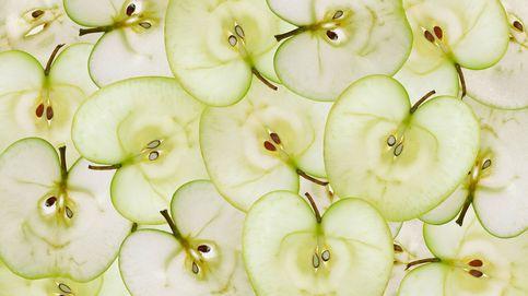 ¿Crees que puedes lavar los 100 millones de bacterias de una manzana?
