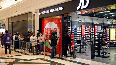La pandemia provoca una pérdida de valor del 8% en retail y el 2% en oficinas