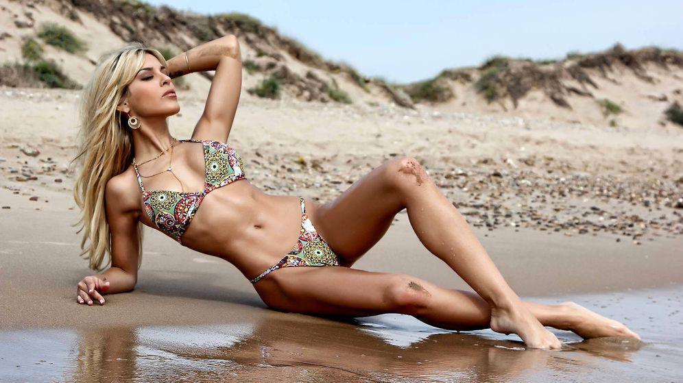Foto: Oriana Marzoli. (Bikinisun.es)
