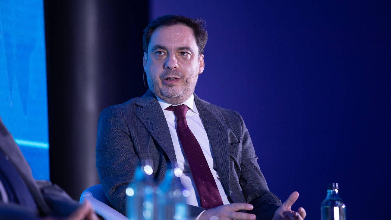 Miguel Martín, representante para España y presidente del Comité SDGs en el WBAIF.