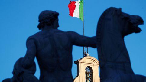 Fitch reducirá la nota de Italia si la crisis política castiga su crecimiento