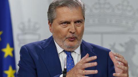 El Gobierno, a Puigdemont: Está a tiempo de no hacer algo irreversible