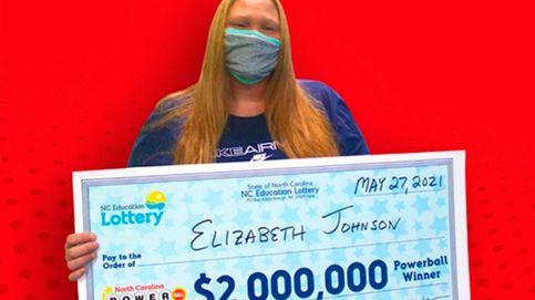 Gana la lotería porque llegó un minuto tarde y se equivocó de sorteo