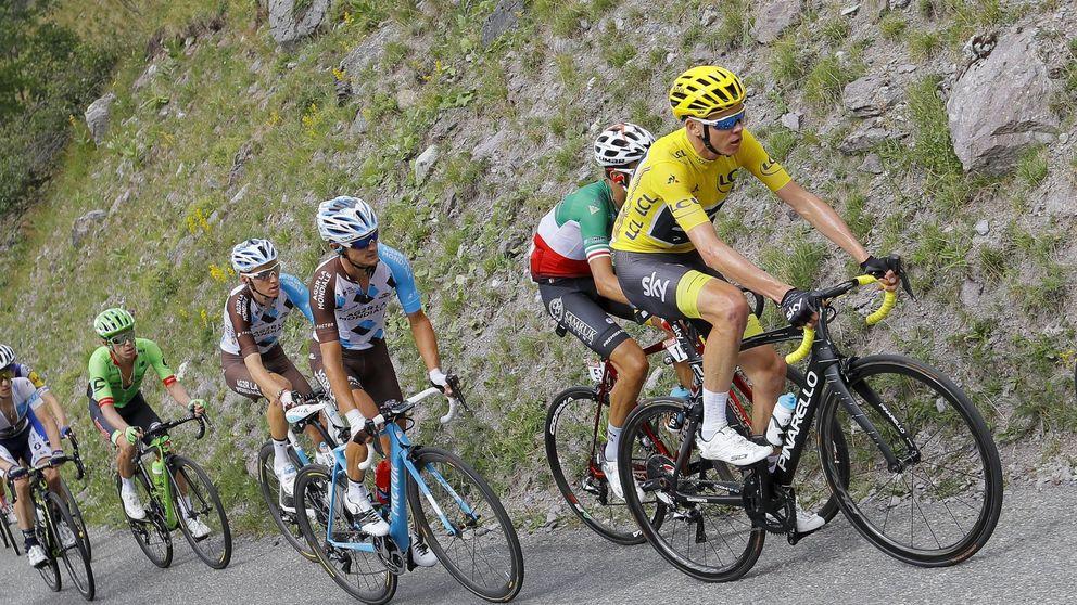 El Tour de Francia se reinventa: la etapa reina tendrá su propia parrilla de salida