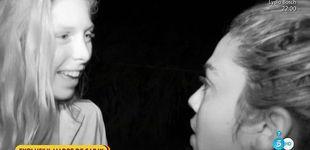 Post de 'Supervivientes': El rapapolvo de la madre de Saray contra los enemigos de su hija