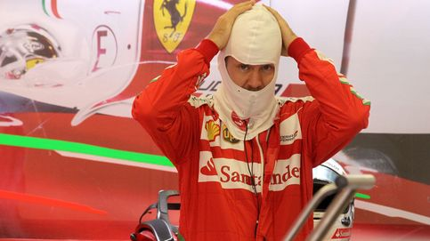 Por qué Vettel tenía  tantas razones para cogerse su gran globo mexicano