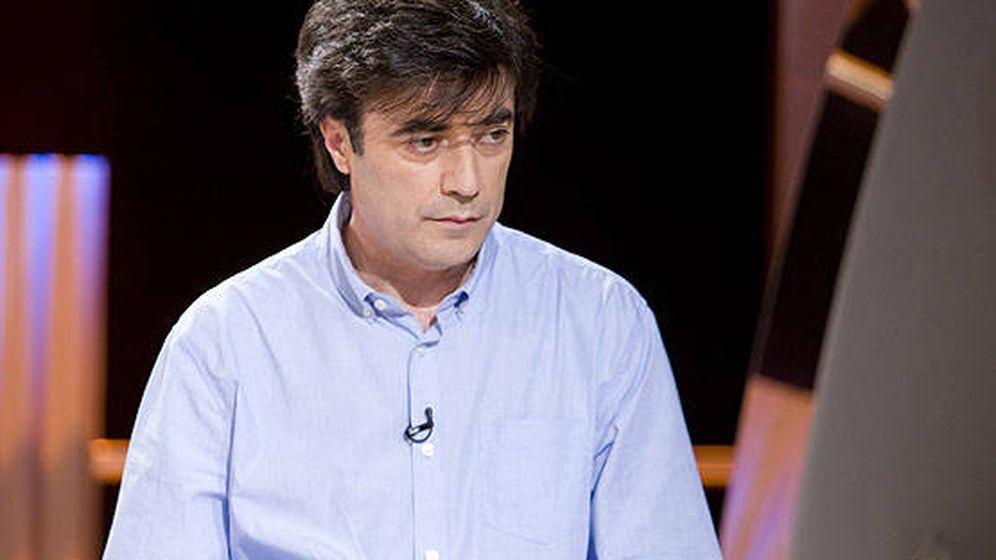Foto: Tomás Fernando Flores. Foto: RTVE