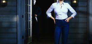 Post de Jamie Lee Curtis: por qué su vida da más miedo que 'Halloween'