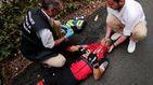 Contador, Porte, Thomas: la escabechina estaba en el suelo, no en la montaña