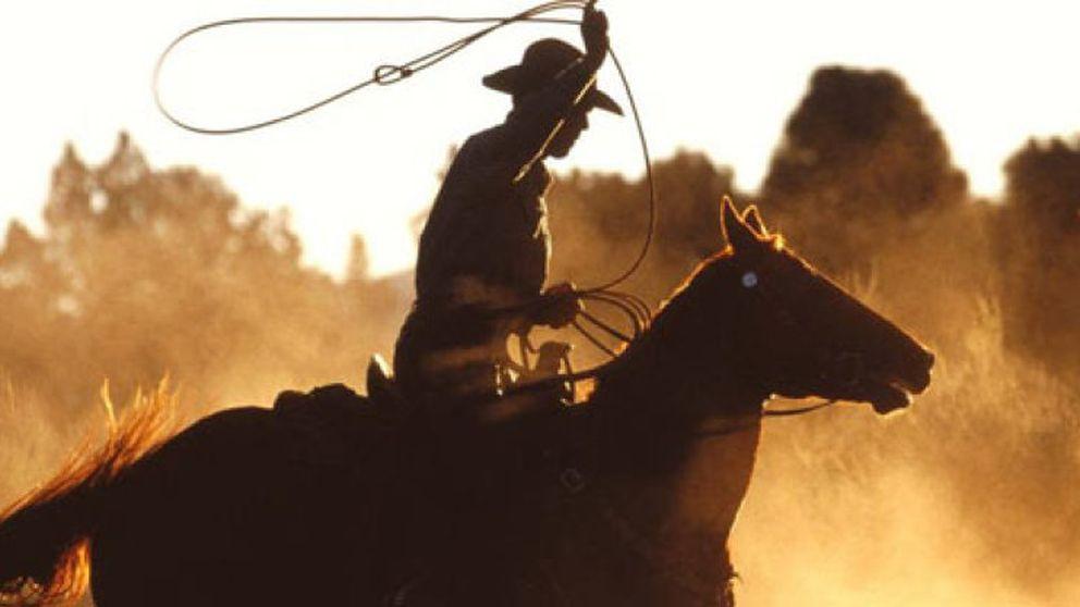 Pólvora agria, la auténtica vida del Western