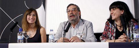 Foto: Enrique González Macho, la opción continuista de la industria audiovisual llega a la Academia de Cine