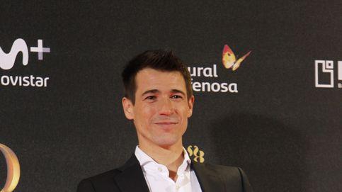 Juan José Ballesta lamenta su forzado adiós en 'Servir y proteger'