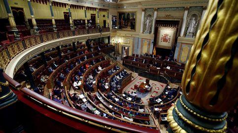 Los Presupuestos aparcan la oposición parlamentaria por la crisis migratoria canaria