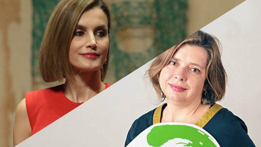 Ana Taboada: de compañera de pupitre a azote público de Letizia