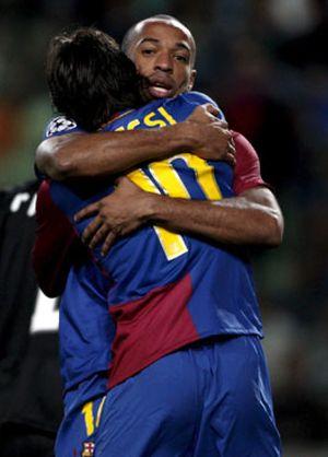 Autoridad, cantera y primer puesto para el Barça