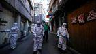 Corea del Sur teme un repunte de contagios tras los casos vinculados al ocio nocturno