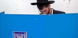 Post de Elecciones en Israel: empate técnico entre Netanyahu y Gantz