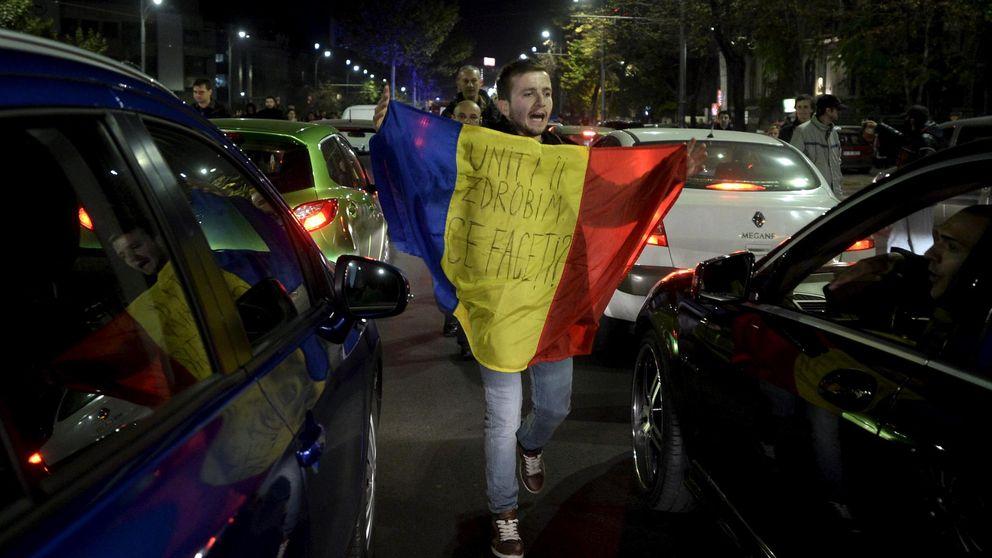 El 'escándalo Colectiv': los 64 cadáveres que marcan las elecciones de Rumanía