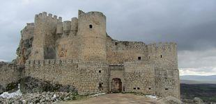 Post de La trágica historia de amor del castillo de Manqueospese