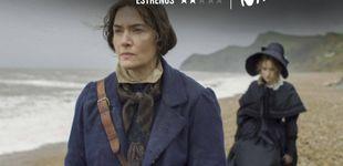 Post de 'Ammonite': amor lésbico entre Kate Winslet y Saoirse Ronan