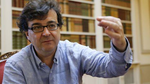 Javier Cercas: Los fanáticos no toleran la complejidad y por eso detestan la ironía