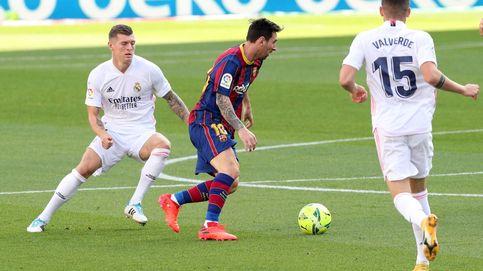 La Supercopa, de Arabia Saudí a Andalucía: Real Madrid-Athletic y Real Sociedad-Barça