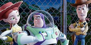 'Toy Story 3' se convierte en el mejor estreno de Pixar