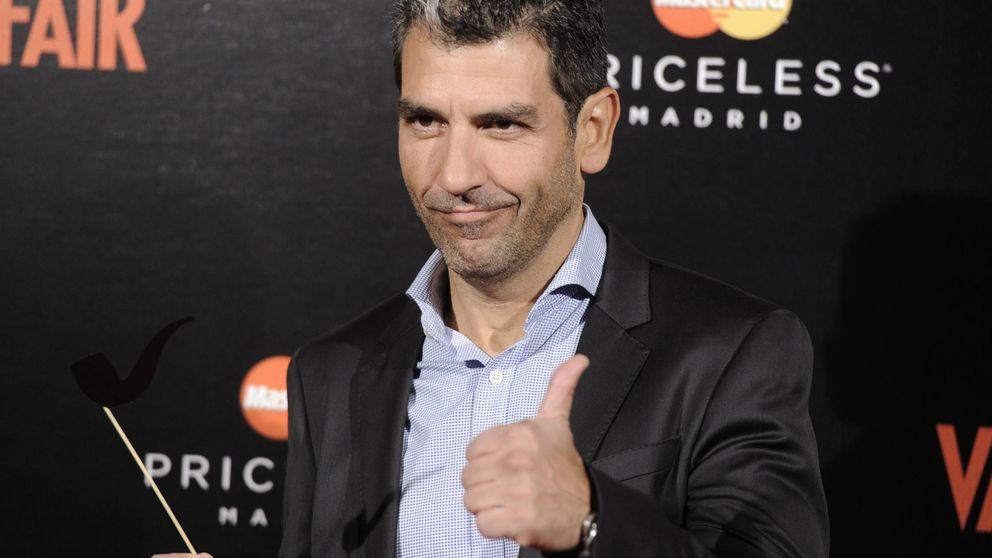 Paco Roncero: Me decían que estaba loco por tener un menú de 1.500 euros