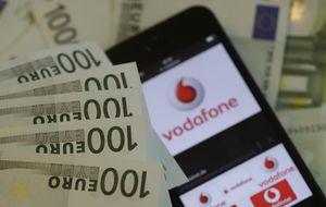 Vodafone bloquea los bonus millonarios a los directivos de ONO
