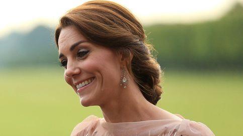 Elige el mejor look de gala de Kate Middleton