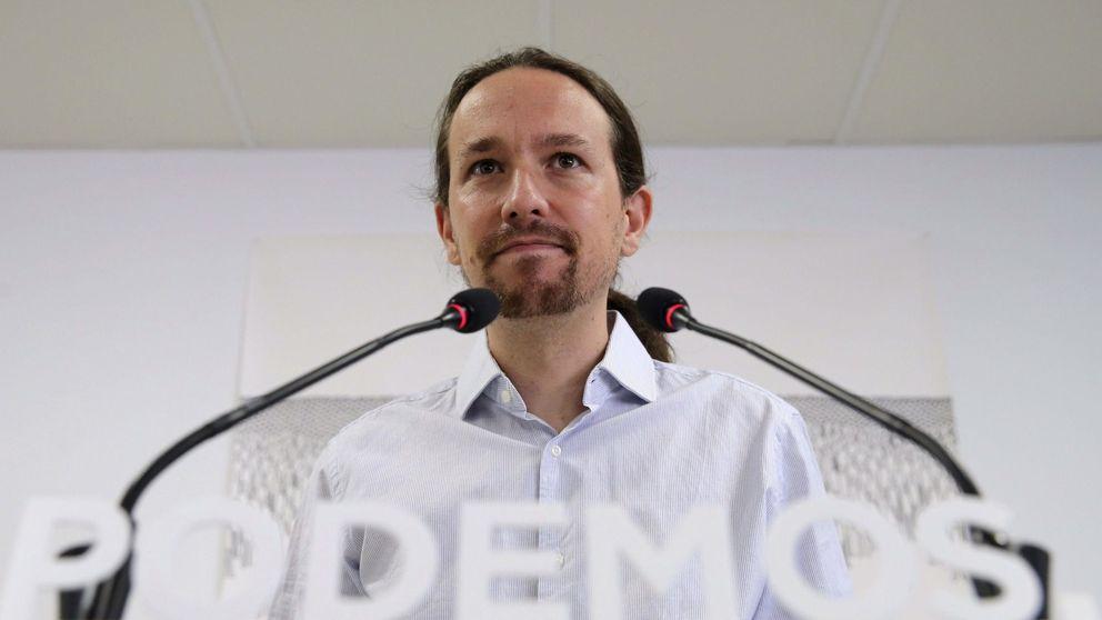 Iglesias pide por carta a Rajoy, Sánchez y Rivera un debate: Es una obligación